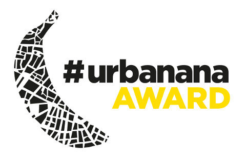 urbanana Award Logo